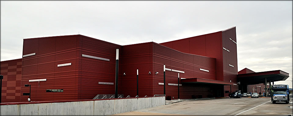 National Panel Systems Metal Wall Panel Systems